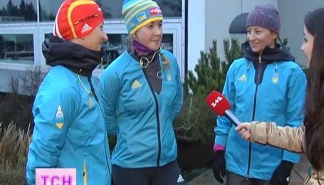 После Олимпиады женская сборная по биатлону хочет достичь успехов и в личной жизни