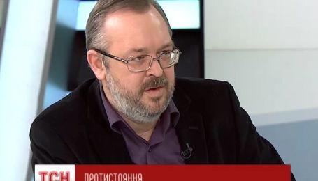 Андрій Єрмолаєв назвав етапи реформування країни