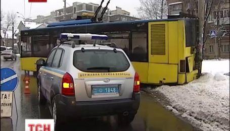 Киянин вперше отримав відшкодування моральної шкоди від Київпастрансу