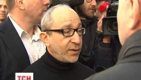 Кернес назвал Авакова «политическим лузером» , а свое уголовное дело - местью