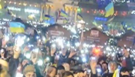 На Євромайдані орудують тисячі кишенькарів з усієї України