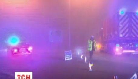 Четверо людей загинуло у Британії внаслідок падіння гвинтокрила