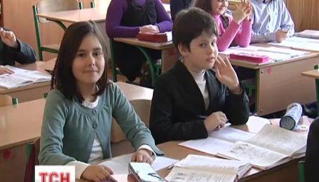 У Києві відновилась робота шкіл та дитсадків