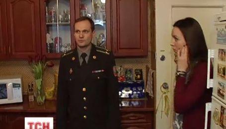 Национальный университет обороны Украины выселяет семьи военнослужащих на улицу