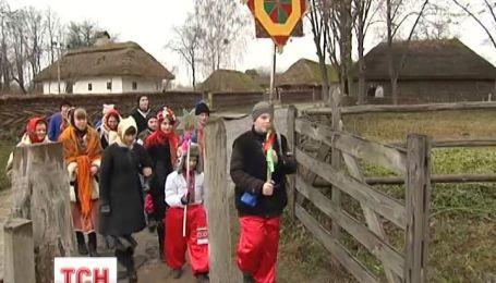 В Украине начали готовиться к Старому Новому году