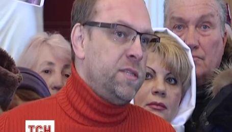 Суд над Тимошенко знову перенесли через хворобу судді