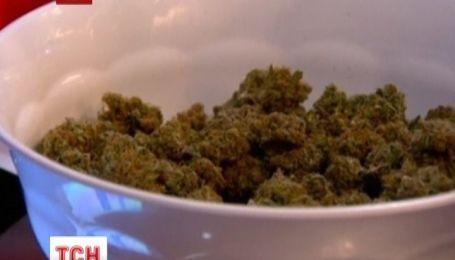 Колорадо та Вашингтон легалізували марихуану