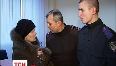 Ольга Патлатенко призвала всех матерей забирать сыновей из ВВ