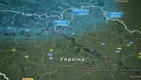 В Украину пришли морозы, которые продержатся до конца января