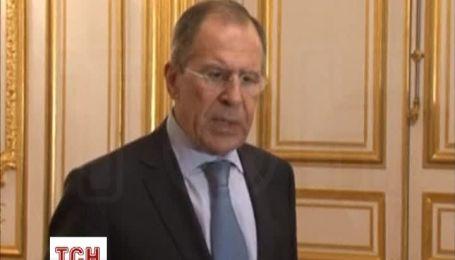 России и США пока не удалось достичь согласия по ситуации в Крыму