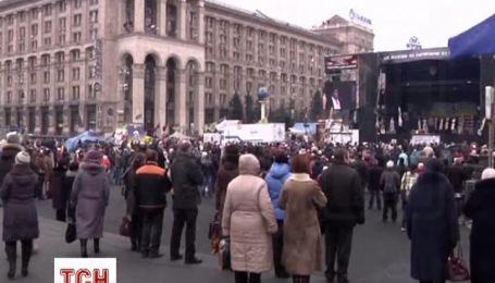 Оппозиция хочет обратиться в Гаагский трибунал против Януковича