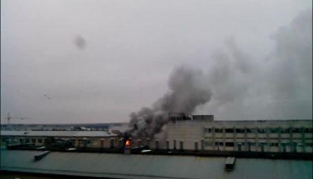 Пожежа на заводі у Харкові забрала життя 8 людей