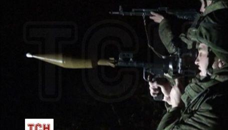 Вооруженные силы России наращивают интенсивность полевых занятий на границе с Украиной