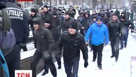 """""""Оборона Донецка"""" заявляет, что они уже не """"титушки"""""""