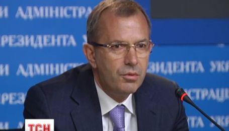 Пока еще неизвестно кому передаст свой портфель секретаря СНБО Андрей Клюев