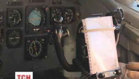 Самолеты НАТО будут наблюдать за украинской границей