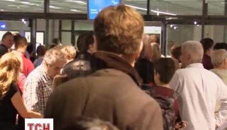 Понад 40 рейсів скасовано в аеропорту Франкфурта через страйк