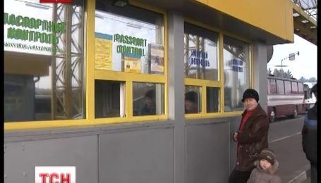 Цього року прикордонники не випустили за межі країни півтисячі маленьких українців