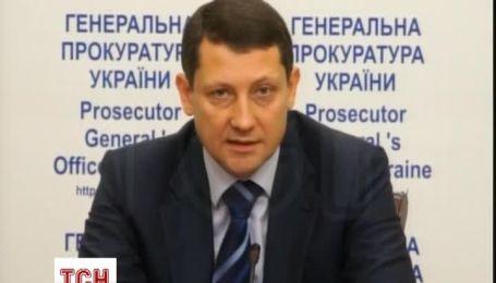 Прокуратура повторно допитала Попова через розгін Євромайдану