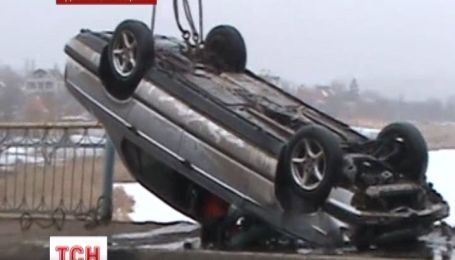 На Днепропетровщине в жуткой аварии погибли трое детей