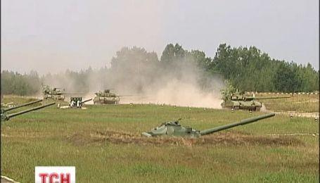 """Украинская армия отошла от нападения """"братской"""" российской армии"""