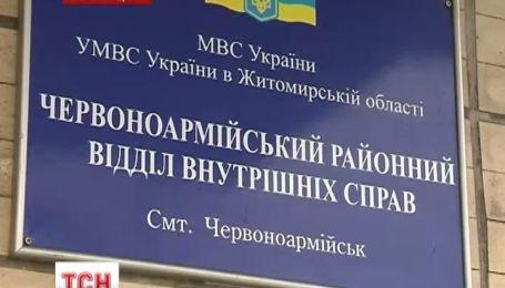 На Житомирщині 19-річного хлопця звинувачують у вбивстві 40-річної сусідки