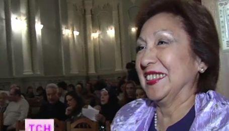Посол Аргентины в Украине станцевала запальное Танго