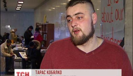 ТСН.Тиждень знайшов свідка вбивств на Грушевського