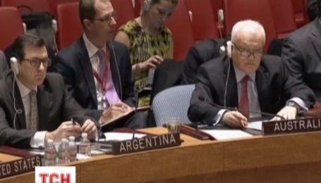 ООН закликає Україну до дотримання демократичних принципів