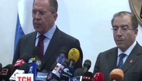 """Росія звинувачує США у """"неадекватності"""" через погрози накладення санкцій"""
