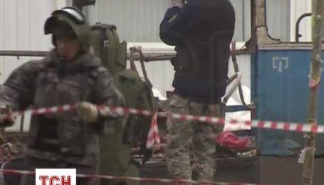 На месте взрыва троллейбуса в Волгограде остаются изуродованные тела