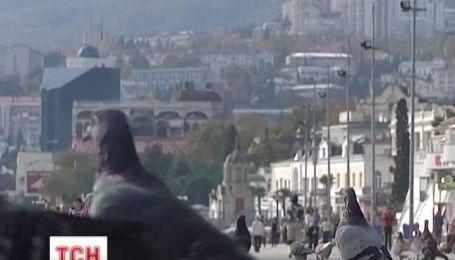 В Крыму сорвалось начало туристического сезона