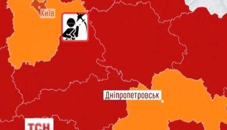 Минобороны опровергло любые передвижения десантников из Днепропетровска
