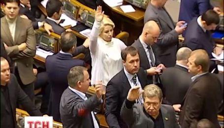 США мгновенно отреагировали на ограничение прав и свобод украинцев