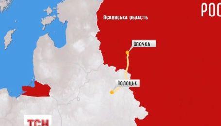 Під Псковом мікроавтобус з 13 українцями потрапив у жахливу ДТП