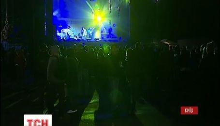 В Киеве состоялся концерт в поддержку единства Украины