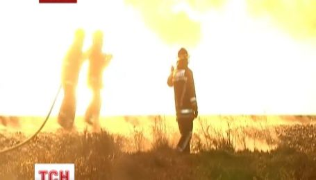 Восемьсот человек эвакуировали в Мексике из-за взрыва газопровода