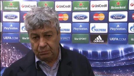 Манчестер Юнайтед - Шахтер - 1:0. Видеоанализ матча