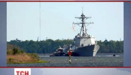 США, Румунія і Болгарія почали спільні навчання у Чорному морі