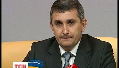 Бескишкий пообіцяв закрити всі кримінальні справи, якщо звільнять Майдан