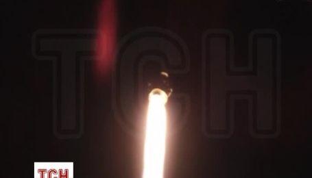 В США запущен новый спутник связи для МКС