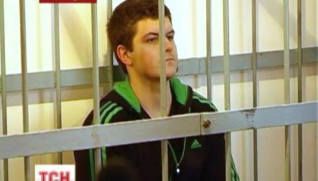 """У Хмельницьку """"мажора"""", який збив людину на смерть, засудили умовно"""