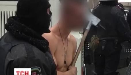 """Действия """"Беркута"""" над активистом Михаилом Гаврилюком назвали пыток и превышением власти"""