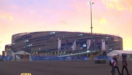 Сегодня состоится официальное открытие ХХІІ зимних Олимпийских Игр