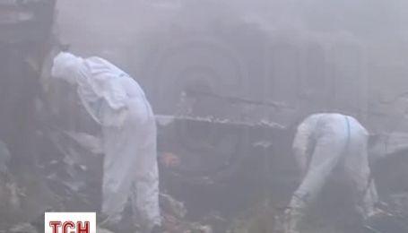 Алжир підтвердив загибель 77 осіб в авіакатастрофі військового літака