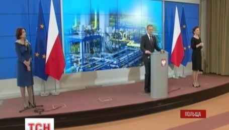 ЕС может применить санкции к России уже в понедельник - Туск