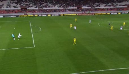 Севилья - Марибор - 2:1. Видео матча
