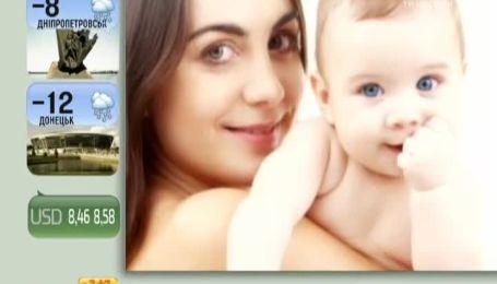 Роды и кормление грудью - лучшая профилактика мастопатии