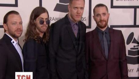 На Grammy-2014 звезды поражали сдержанными фасонами одежды