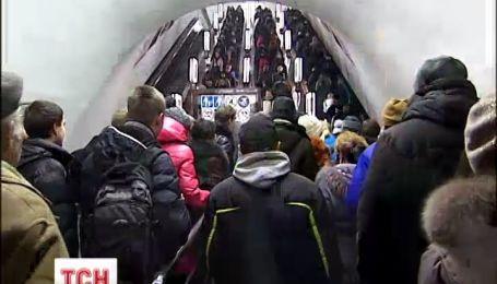 """""""Расписание заминирования"""" метро, пока не предвещает новых угроз"""